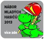 SDH Dubno - Nábor mladých hasičů 2013